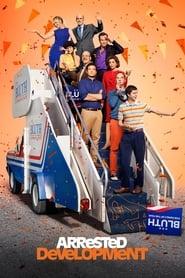 Arrested Development streaming vf