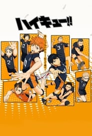 Haikyu!! streaming vf