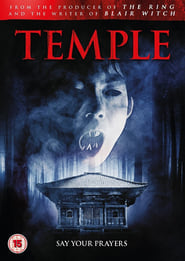 Watch Full Movie Online Temple (2017)