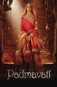 Streaming Movie Padmaavat (2018)