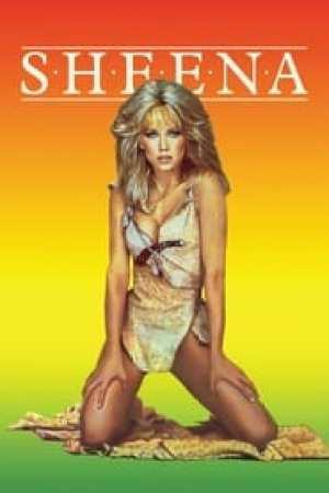 Sheena, reine de la jungle