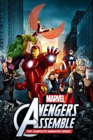 Avengers Rassemblement streaming vf