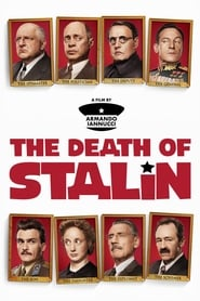 Download and Watch Full Movie The Death of Stalin (2017)