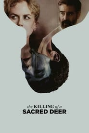 Streaming Movie The Killing of a Sacred Deer (2017) Online