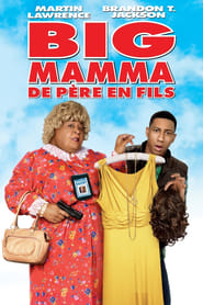 Big Mamma 3 : De père en fils streaming vf