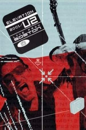 U2 - Elevation 2001