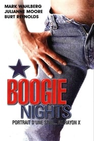 Boogie Nights streaming vf