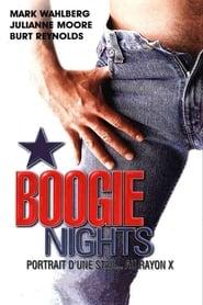Boogie Nights streaming vf