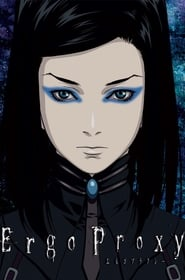 Ergo Proxy streaming vf