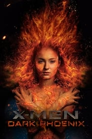 [Watch] X-Men: Dark Phoenix (2018) Full Movie Online