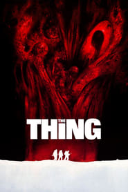 The Thing streaming vf