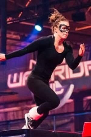 Ninja Warrior NL