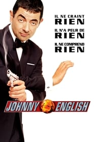 Johnny English streaming vf
