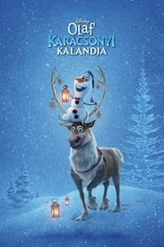 Watch and Download Movie Olaf's Frozen Adventure (2017)