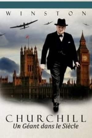 Winston Churchill : un géant dans le siècle