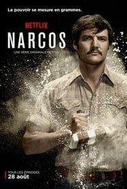 Narcos streaming vf