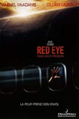 Red eye - Sous haute pression