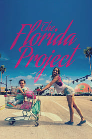 Streaming Full Movie The Florida Project (2017) Online