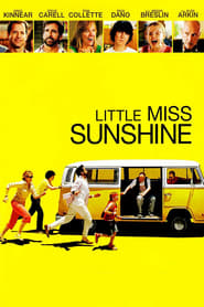 Little Miss Sunshine streaming vf