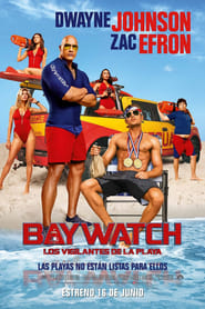 Streaming Full Movie Baywatch (2017) Online