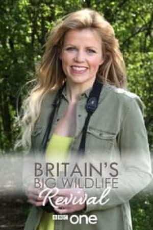 Britain's Big Wildlife Revival