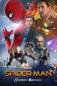 Watch and Download Full Movie Spider-Man: Homecoming (2017)