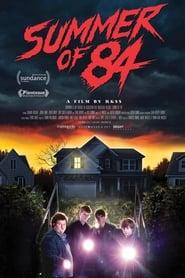 Summer of 84 (2018) Full Movie