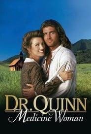 Docteur Quinn, femme médecin streaming vf