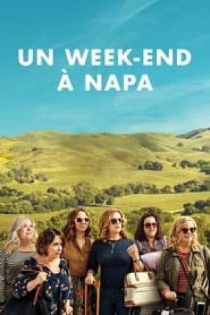 Un week-end à Napa