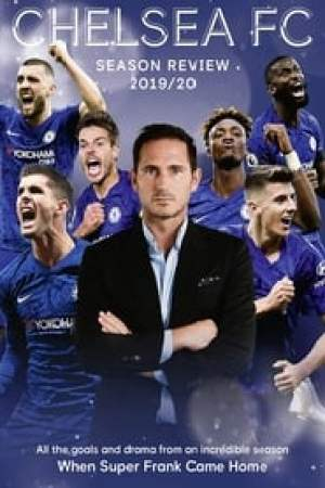Chelsea FC - Season Review 2019/20