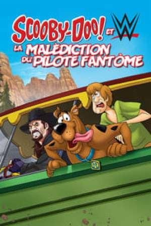 Scooby-Doo ! & WWE - La malédiction du pilote fantôme