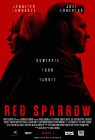 Watch and Download Movie Red Sparrow (2018)