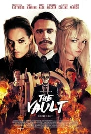 The Vault (2017) Full [Movie] Free