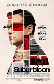 Watch and Download Full Movie Suburbicon (2017)