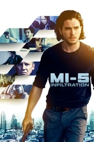 MI-5 : Infiltration streaming vf