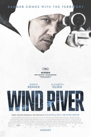 Streaming Full Movie Wind River (2017)