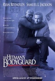 Watch Full Movie The Hitman's Bodyguard (2017)