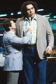 Andre the Giant streaming vf