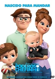 Watch Full Movie The Boss Baby (2017)