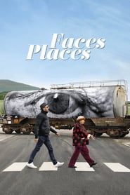 Streaming Full Movie Faces Places (2017) Online