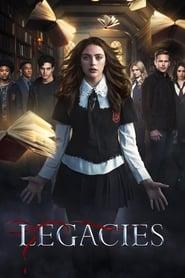 Legacies streaming vf
