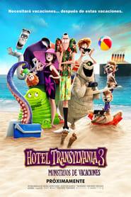 Streaming Movie Hotel Transylvania 3: Summer Vacation (2018) Online