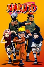 Naruto streaming vf