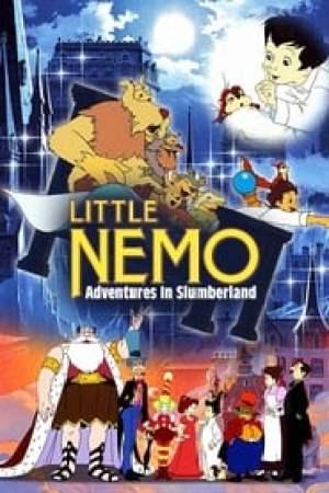 Little Nemo: Les aventures au pays de Sluberland