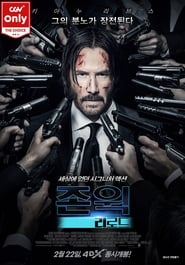 Streaming Full Movie John Wick: Chapter 2 (2017)