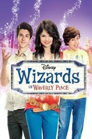 Les Sorciers de Waverly Place streaming vf