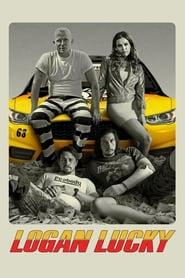Streaming Full Movie Logan Lucky (2017) Online