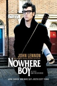 Nowhere Boy streaming vf