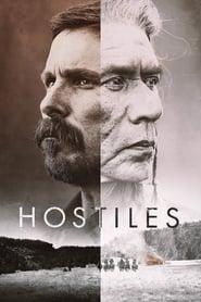 Streaming Movie Hostiles (2017) Online