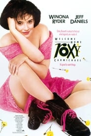 Welcome Home, Roxy Carmichael streaming vf